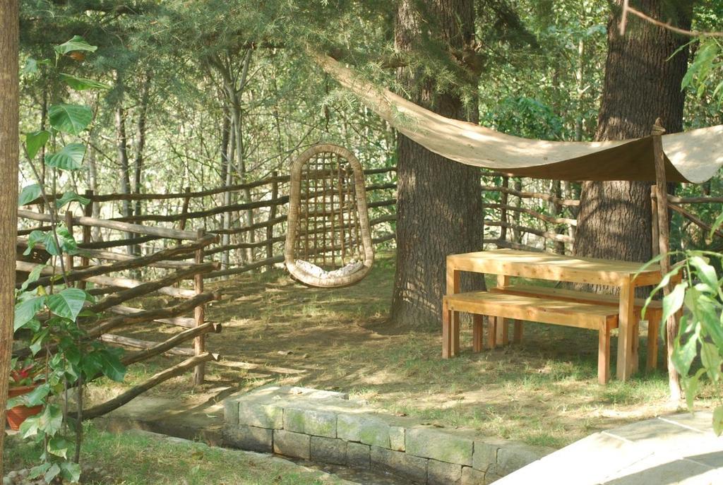 Tripvillas @ Tall Trees Resort in Raisan Bagh
