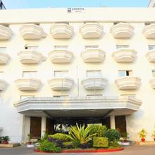 Tristar Hotel in Chandrapur