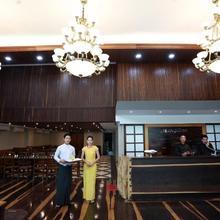 Tristar Hotel in Rangoon