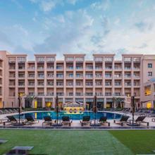Triumph Luxury Hotel in Cairo