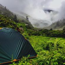 Triund,kareri Adventures,kasol-paravati Camps in Dharamshala