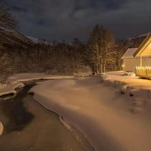 Tromsø Lodge & Camping in Tromso