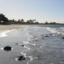 Tropical Beach Caravan Park in Bowen