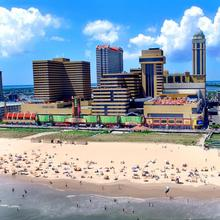 Tropicana Casino And Resort in Atlantic City