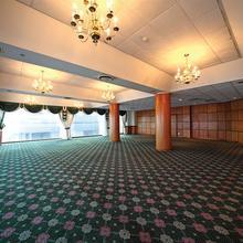 Tropicana Hotel in Durban