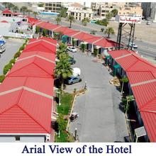 Tropicana Hotel in Manama