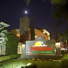Tropicana Inn & Suites in Santa Ana