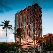 Trump International Hotel Waikiki in Honolulu