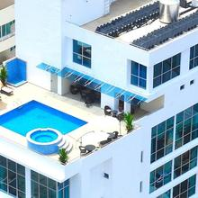 Tryp by Wyndham Panama Centro in Balboa