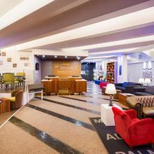 Tryp Coruña Hotel in A Coruna
