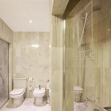 TRYP Granada Albayzin Hotel in Alhendin