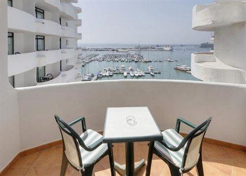 Tryp Palma Bellver Hotel in Playa De Palma