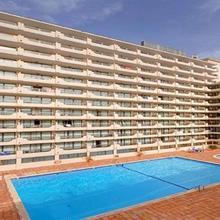 Tryp Palma Bosque Hotel in Playa De Palma