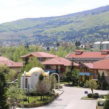 Tsarsko Selo Spa Hotel in Sofia