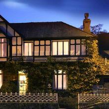 Tudor Lodge in Ffestiniog