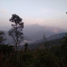 Tukjyor in Kalimpong