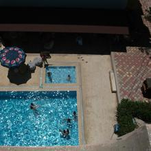 Tumay Hotel in Antalya