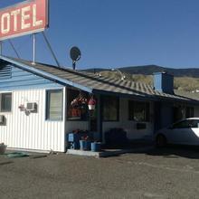 Tumbleweed Motel in Ashcroft
