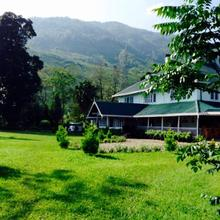 Tumsong Chiabari - The Tea Retreat in Mangpu