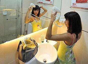 Tune Hotel - 1Borneo Kota Kinabalu in Kota Kinabalu