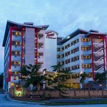Tune Hotel Klia Aeropolis (airport Hotel) in Kuala Lumpur