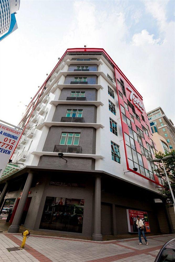 Tune Hotels - Downtown Kuala Lumpur in Kuala Lumpur