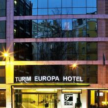 Turim Europa Hotel in Lisbon