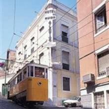 Turim Suisso Atlântico Hotel in Lisbon