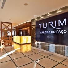 Turim Terreiro Do Paço Hotel in Lisbon