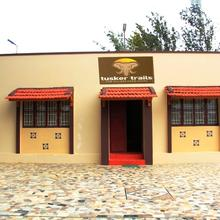 Tusker Trails Farm House in Erode