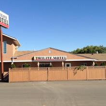 Twilite Motel in Prince Albert
