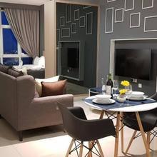 Twin Galaxy Suites in Johor Bahru