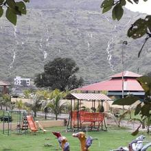 Twin Mountain Resort in Trimbakeshwar