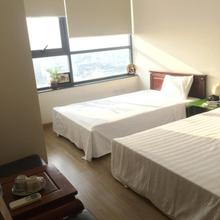 Twin Room With City View (chezmai Homestay) in Hanoi