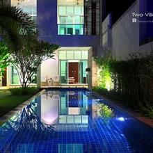 Two Villas Holiday Phuket Oxygen Style Bang Tao Beach in Phuket