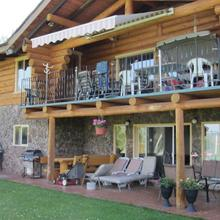 Tyhee Lake Guest Ranch in Telkwa