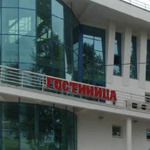 U Istoka Hotel in Irkutsk