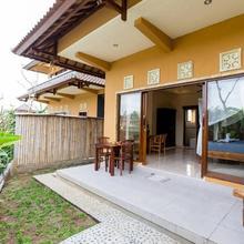 Ubud Batik Villa in Bali