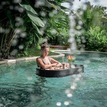 Ubud Nyuh Bali Resort & Spa in Ubud