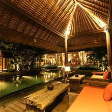 Ubud Virgin Villa in Bali