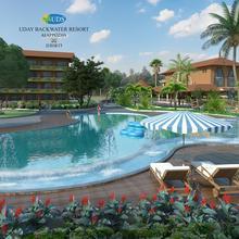 Uday Backwater Resort in Mararikulam