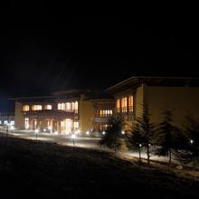Udumwara Resort in Paro