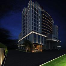 Ueasy Hotel Wan Xiang City Branch in Nanning