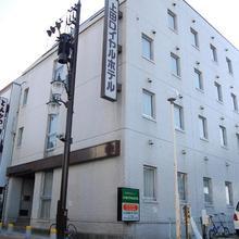 Ueda Ekimae Royal Hotel in Ueda