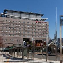 Ueda Tokyu Rei Hotel in Ueda