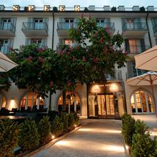 Best Western Hotel Speer in Uznach
