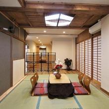 Uhome Apartment Un1 1f in Tokyo