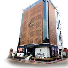 Hotel Dayal International in Jamshedpur