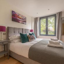 Uk City's The Templeton Luxury City Apartment in Oxford