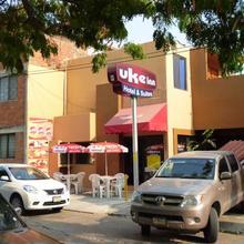 Uke Inn Hotel & Suites Xamaipak in Tuxtla Gutierrez